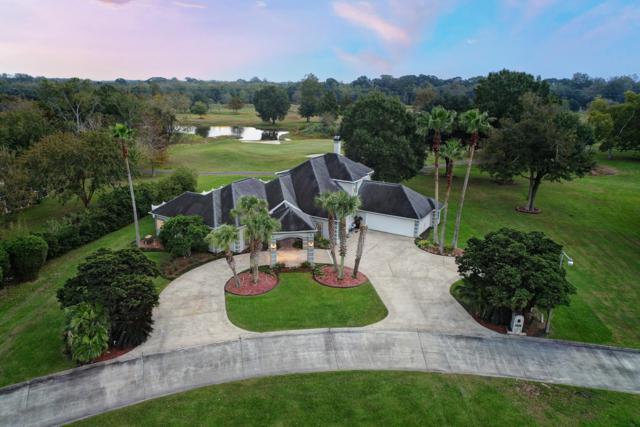 701 Mallard Cove, New Iberia, LA 70560 (MLS #18011571) :: Keaty Real Estate