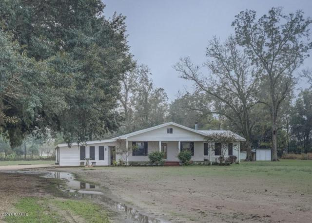 1080 Sosthene Guilbeau, Breaux Bridge, LA 70517 (MLS #18011578) :: Red Door Realty