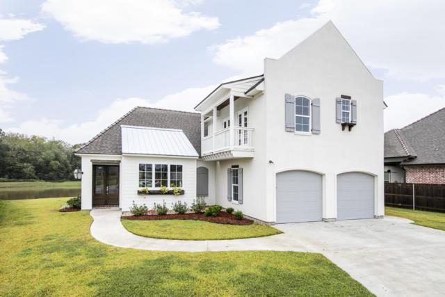 504 Amber Pond Lane, Lafayette, LA 70508 (MLS #18011579) :: Keaty Real Estate
