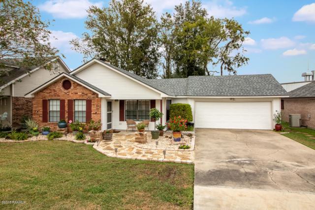909 Rosedown Lane Lane, Lafayette, LA 70503 (MLS #18011586) :: Keaty Real Estate