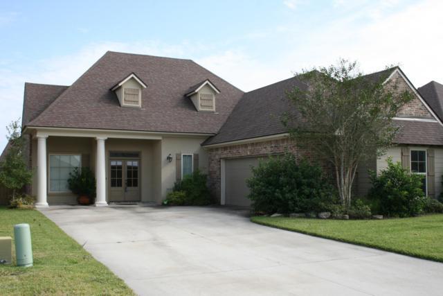 122 Cane Creek Drive, Broussard, LA 70518 (MLS #18011588) :: Keaty Real Estate