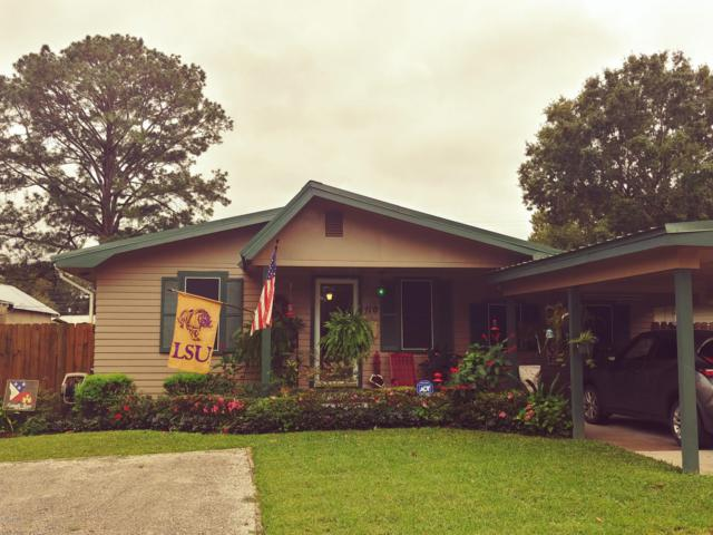 110 W Evergreen Street, Lafayette, LA 70501 (MLS #18011605) :: Red Door Team | Keller Williams Realty Acadiana