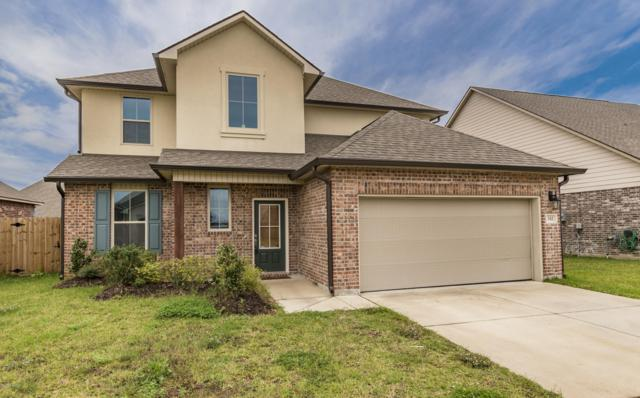 332 Forest Grove Drive, Youngsville, LA 70592 (MLS #18011622) :: Cachet Real Estate