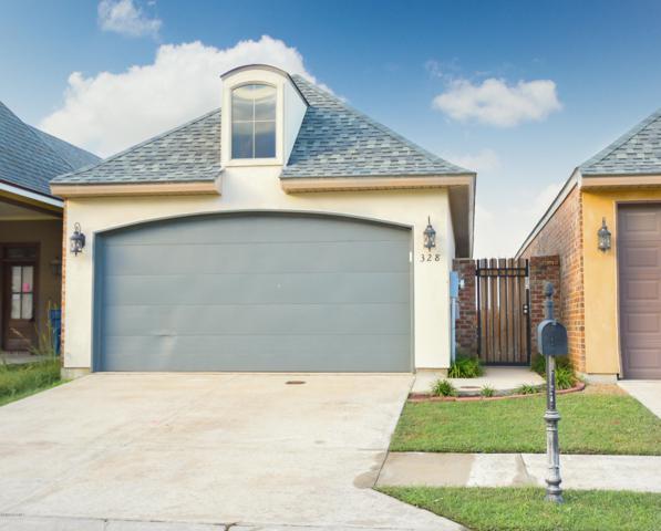 328 Chimney Rock Boulevard, Lafayette, LA 70508 (MLS #18011643) :: Red Door Team | Keller Williams Realty Acadiana