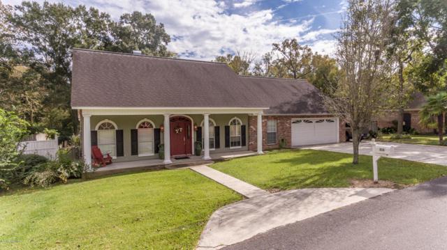 216 Cedar Grove Drive, Opelousas, LA 70570 (MLS #18011647) :: Keaty Real Estate