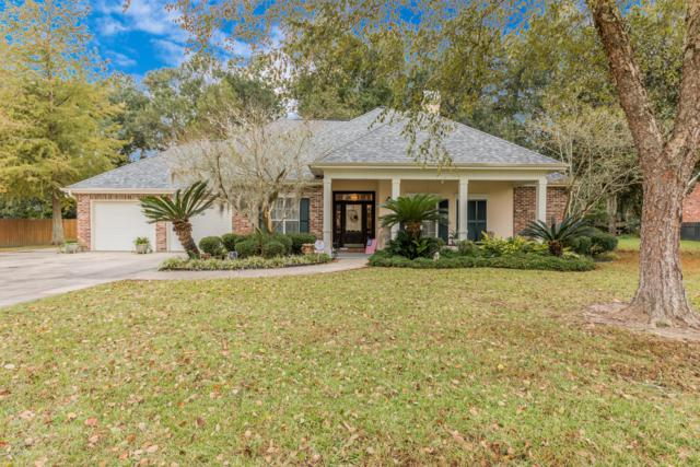 1012 Bear Creek Circle, Breaux Bridge, LA 70517 (MLS #18011666) :: Red Door Realty