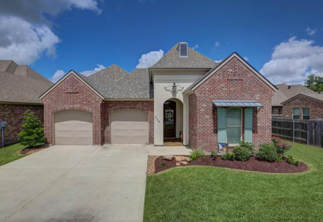 209 Flora Springs Drive, Youngsville, LA 70592 (MLS #18011670) :: Cachet Real Estate