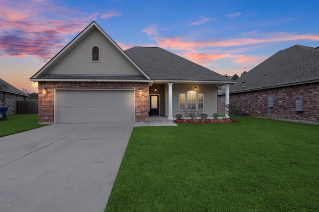 106 Elwick Drive, Lafayette, LA 70507 (MLS #18011681) :: Cachet Real Estate
