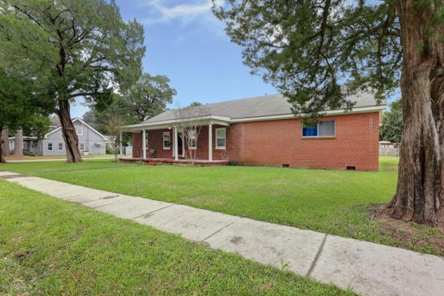 512 Ashton Street, New Iberia, LA 70563 (MLS #18011682) :: Red Door Realty
