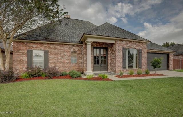 220 Devon Way, Youngsville, LA 70592 (MLS #18011684) :: Keaty Real Estate