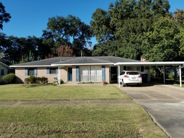 1350 Faris Avenue, Eunice, LA 70535 (MLS #18011685) :: Cachet Real Estate