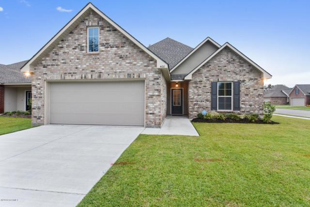 400 Elwick Drive, Lafayette, LA 70507 (MLS #18011691) :: Cachet Real Estate