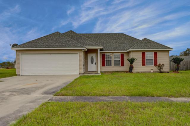 225 Country Living Drive, Lafayette, LA 70507 (MLS #18011698) :: Cachet Real Estate