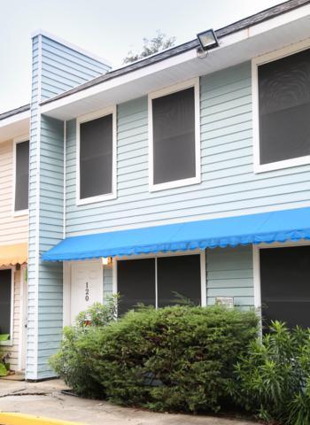 310 Ella Street #120, Lafayette, LA 70506 (MLS #18011713) :: Keaty Real Estate