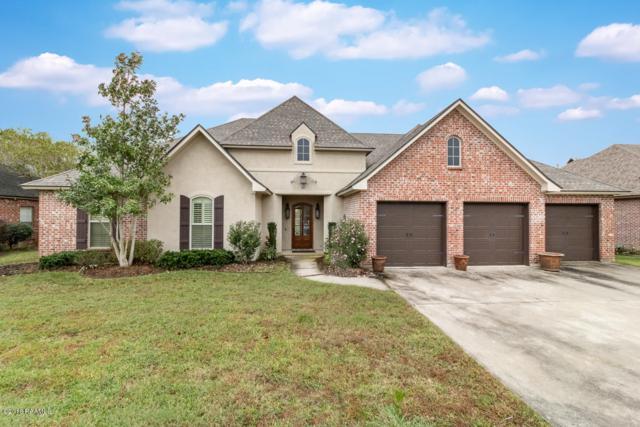 211 Abaco Lane, Lafayette, LA 70508 (MLS #18011730) :: Cachet Real Estate