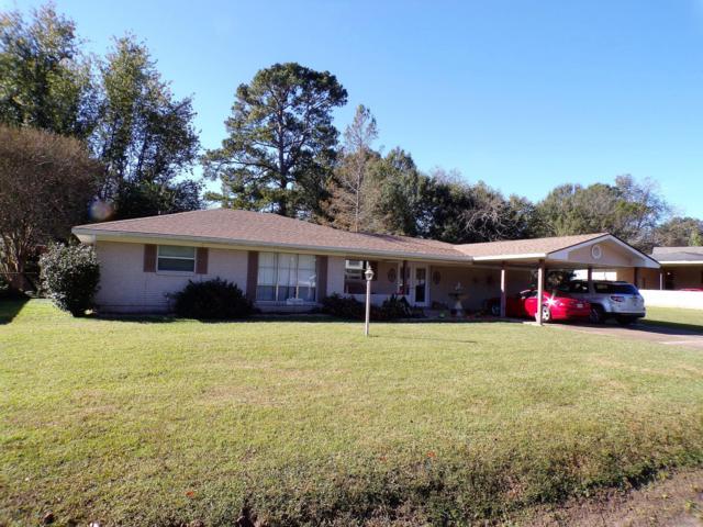 114 Julian Circle, Lafayette, LA 70507 (MLS #18011773) :: Red Door Realty