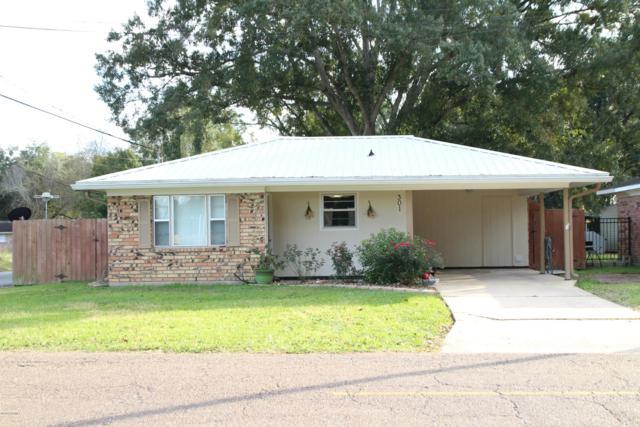 301 Arceneaux Road, Carencro, LA 70520 (MLS #18011784) :: Keaty Real Estate
