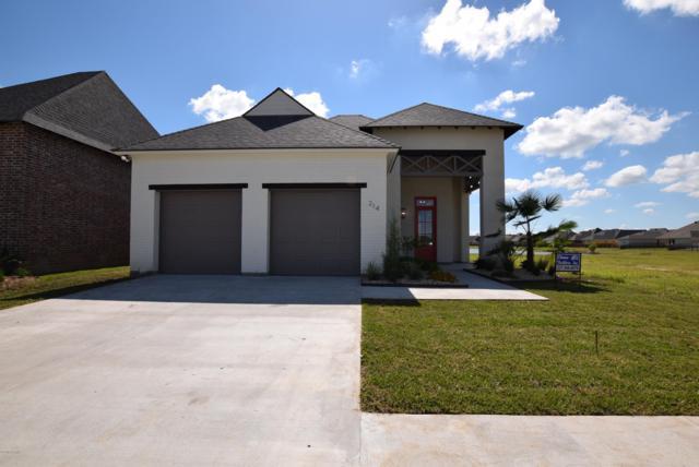 205 San Domingo Drive, Youngsville, LA 70592 (MLS #18011790) :: Red Door Realty