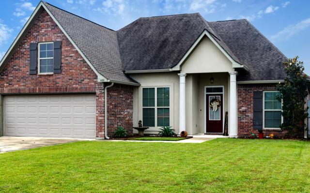 432 Clay Ridge Dr Drive, Youngsville, LA 70592 (MLS #18011794) :: Red Door Realty