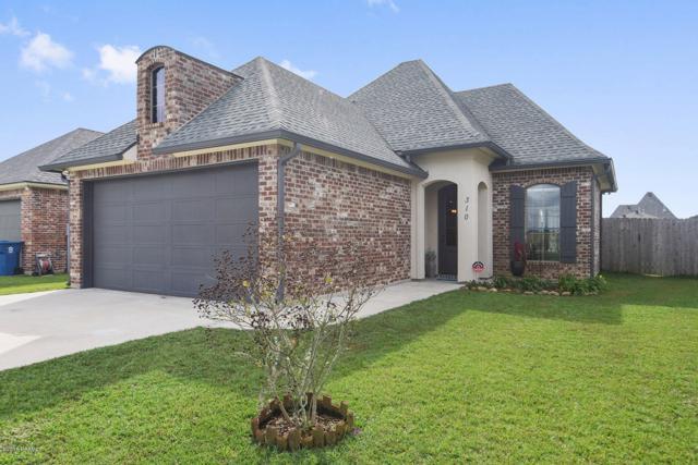 310 Timber Bark Road, Lafayette, LA 70508 (MLS #18011795) :: Red Door Realty