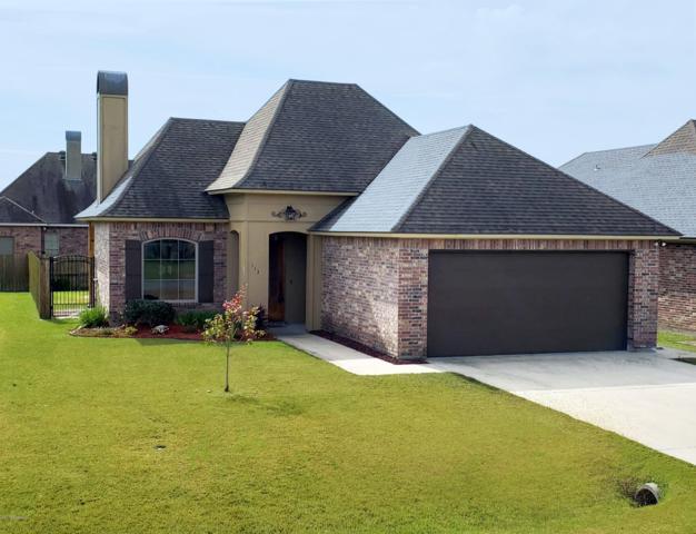 113 Old Heritage Ln Lane, Carencro, LA 70520 (MLS #18011799) :: Cachet Real Estate
