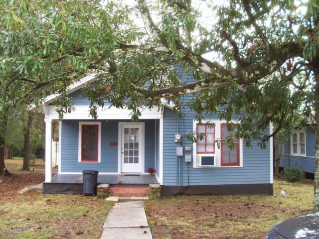 427 S Liberty Street, Opelousas, LA 70570 (MLS #18011804) :: Red Door Realty