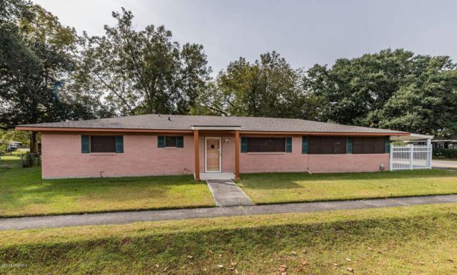 505 Idlewood Boulevard, Lafayette, LA 70506 (MLS #18011805) :: Red Door Realty