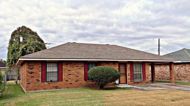 120 S Manor Drive, Lafayette, LA 70501 (MLS #18011809) :: Red Door Realty