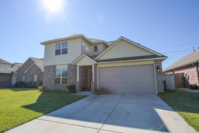 106 Golden Lake Drive, Rayne, LA 70578 (MLS #18011810) :: Red Door Realty