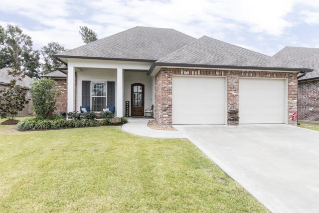 130 Beauchamp Lane, Lafayette, LA 70506 (MLS #18011815) :: Cachet Real Estate