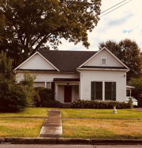 562 N K, Crowley, LA 70526 (MLS #18011824) :: Keaty Real Estate