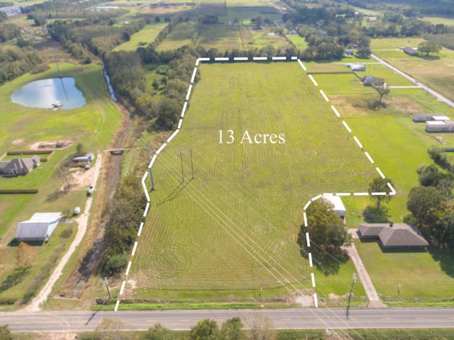 Tbd W Gloria Switch, Carencro, LA 70520 (MLS #18011839) :: Cachet Real Estate