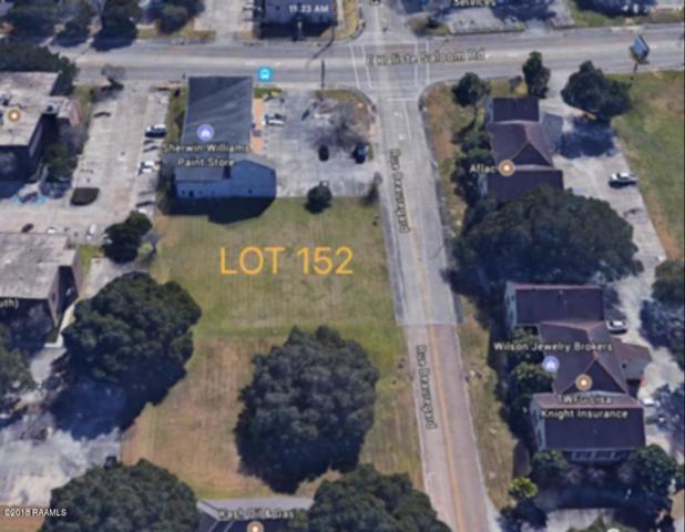 0 Rue Beauregard, Lafayette, LA 70508 (MLS #18011840) :: Red Door Team | Keller Williams Realty Acadiana
