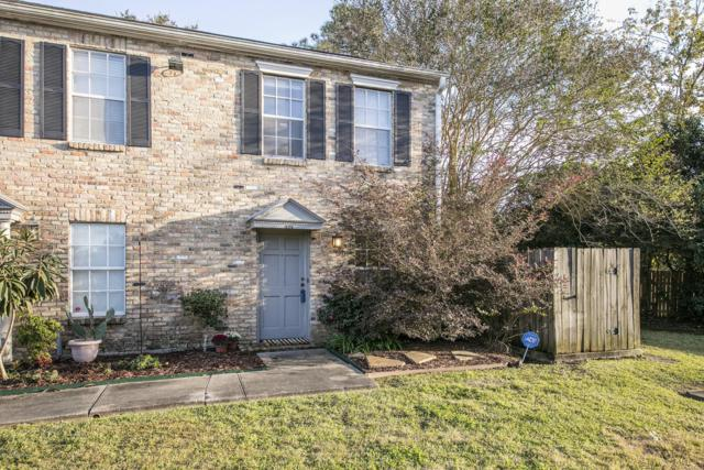 539 Tracy Circle, Lafayette, LA 70503 (MLS #18011864) :: Red Door Team | Keller Williams Realty Acadiana