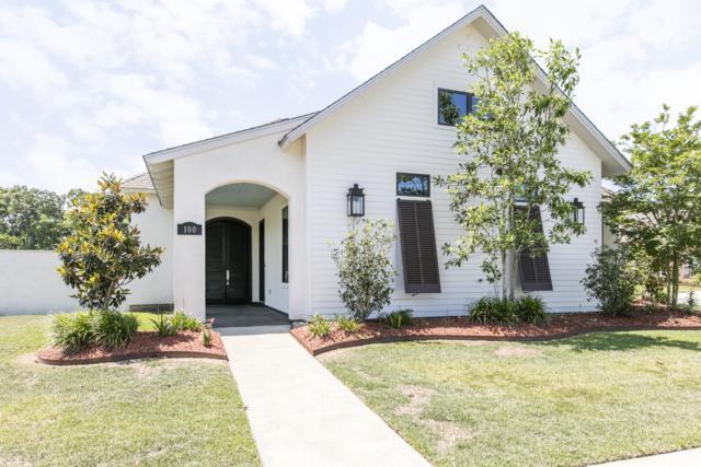 100 Perdu Hill Run, Youngsville, LA 70592 (MLS #18011878) :: Keaty Real Estate