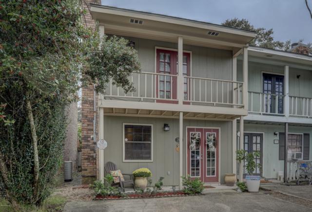 204 Rue Chartres, Lafayette, LA 70508 (MLS #18011884) :: Red Door Team | Keller Williams Realty Acadiana