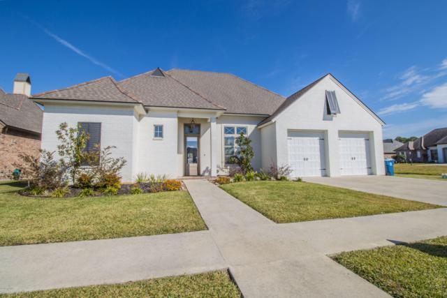 102 Timber Hollow Lane, Lafayette, LA 70508 (MLS #18011899) :: Keaty Real Estate
