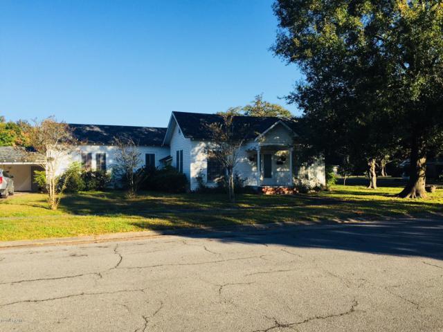 831 E Third Street, Crowley, LA 70526 (MLS #18011905) :: Keaty Real Estate