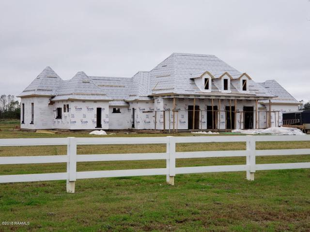 433 Langlinais Road, Youngsville, LA 70592 (MLS #18011914) :: Keaty Real Estate