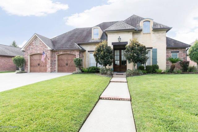 205 Ambergris Lane, Lafayette, LA 70508 (MLS #18011915) :: Keaty Real Estate