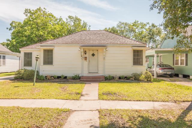 818 N Ave K, Crowley, LA 70526 (MLS #18012011) :: Keaty Real Estate
