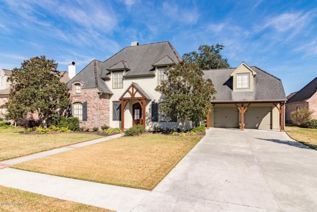 103 Flagstone Court, Lafayette, LA 70503 (MLS #18012031) :: Keaty Real Estate