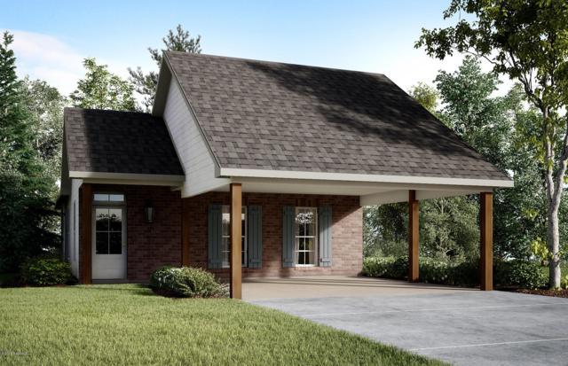 314 Harvest Lane, Abbeville, LA 70510 (MLS #18012033) :: Keaty Real Estate