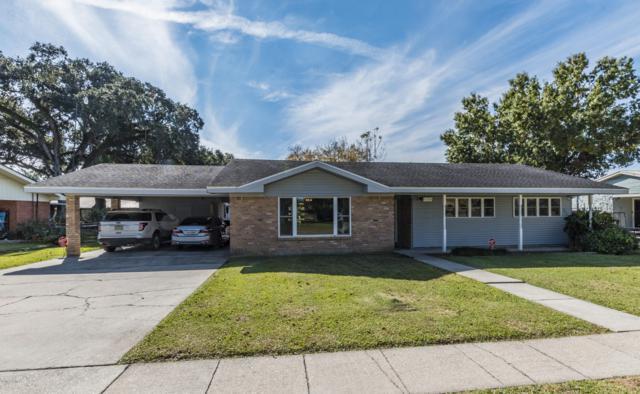 103 Johnson Street, Baldwin, LA 70514 (MLS #18012043) :: Red Door Team | Keller Williams Realty Acadiana