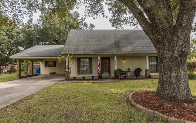 110 Baker Street, Broussard, LA 70518 (MLS #18012076) :: Keaty Real Estate