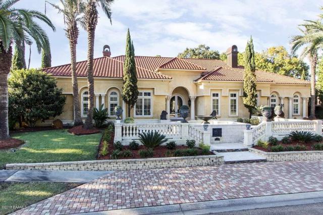 103 Riverbriar Road, Lafayette, LA 70503 (MLS #18012084) :: Keaty Real Estate