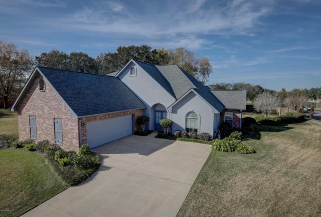 100 Oakmont Circle, Broussard, LA 70518 (MLS #18012100) :: Keaty Real Estate