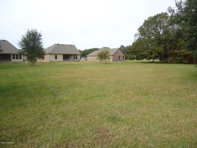 9102 Morning Glory Drive, Abbeville, LA 70510 (MLS #18012111) :: Keaty Real Estate