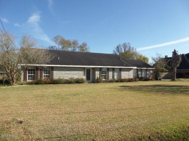 2907 Schwing Road, New Iberia, LA 70560 (MLS #18012127) :: Keaty Real Estate