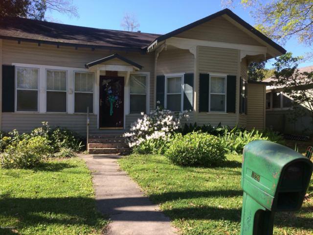 129 W Tennis Street, Opelousas, LA 70570 (MLS #18012128) :: Red Door Team | Keller Williams Realty Acadiana